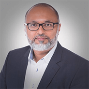 Prdip Lal, Head of Marketing, Ecommerce