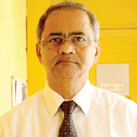 Anil Vishnu, Professor Information Management