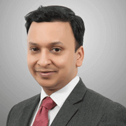 Apurva Chamaria, Head Corporate Marketing