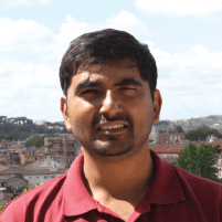 Deepkumar Varma, Head of Product Management