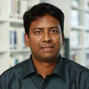 Dinesh Babu Jayagopi, Assistant Professor, IIIT Bangalore