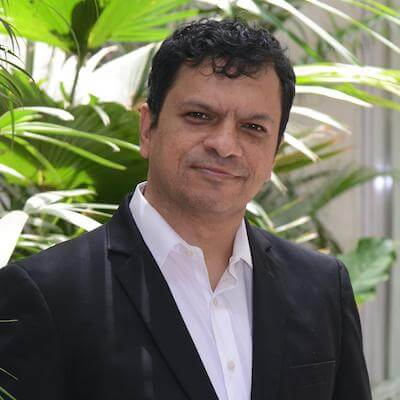 Dr. Ranjan Banerjee