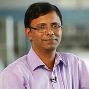 Dr. Chandrashekar Ramanatha, Associate Dean (Academics), IIIT Bangalore