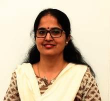 Dr. Jyoti Jagasia, Associate Professor
