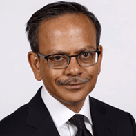 Dr. Kishore Sengupta, Director, Cambridge Judge Business School Executive Education