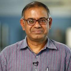 Prof. G Srinivasaraghavan