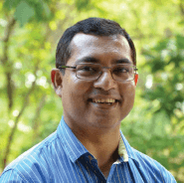 Dr. Atish Chattopadhyay