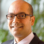 Jaideep Prabhu, Professor of Marketing