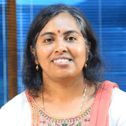 Kalpana Subbaramappa, Ex - AVP, Decision Sciences, GENPACT