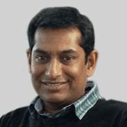 Pradeep Shankar, Sr. Vice President