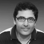 Rajeev Sharma, Former Head of Digital