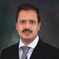 Sivashankar Ganesan, General Manager, HCL