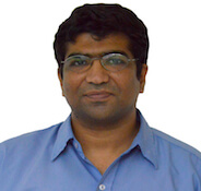 Srinath Srinivasa, Associate Dean (Academics), IIIT Bangalore