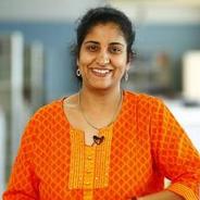 Tricha Anjali, Associate Professor, IIIT Bangalore