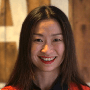 Winnie Palmer - Director, Digital Demand Centre, EMEA