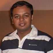 Anurag Dwivedi, Global Account Director, BMC