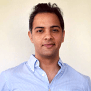 Karan Sarin, Head - Marketing